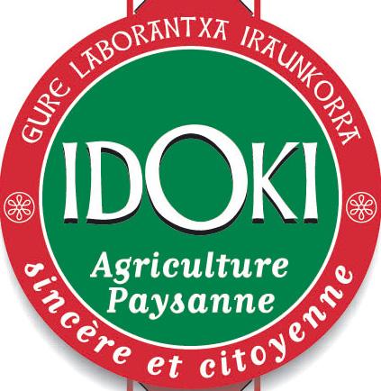 Logo Idoki